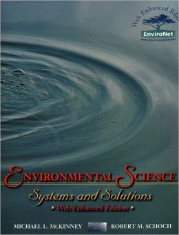Environmental Science: Systems and Solutions Web-Enhanced
