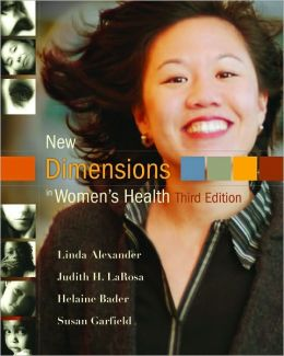 New Dimensions in Women's Health Text