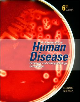 Introduction to Human Disease - Text Only