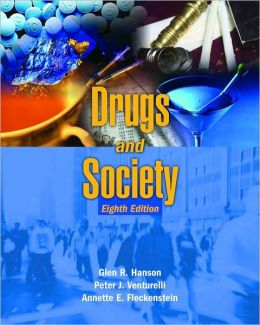 Drugs and Society - Text Only