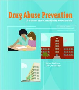 Drug Abuse Prevention