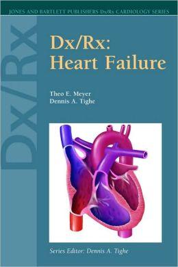 Dx/Rx: Heart Failure