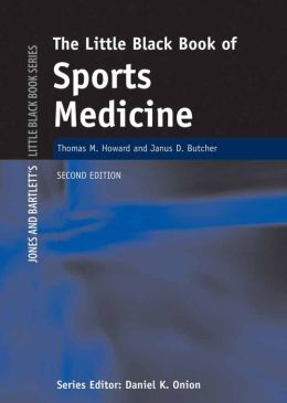 The Little Black Book Of Sports Medicine