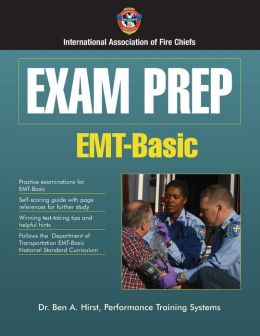 Exam Prep: EMT-Basic
