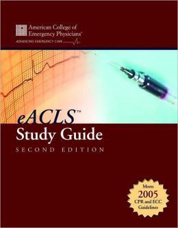 Eacls(TM) Study Guide