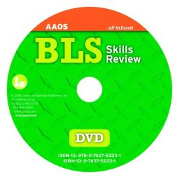 BLS Skills Review DVD