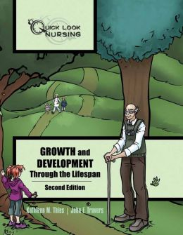 Quick Look Nursing: Growth And Development Through The Lifespan