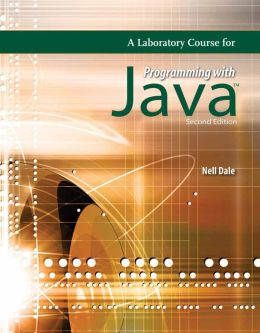 A Laboratory Course For Programming With Java