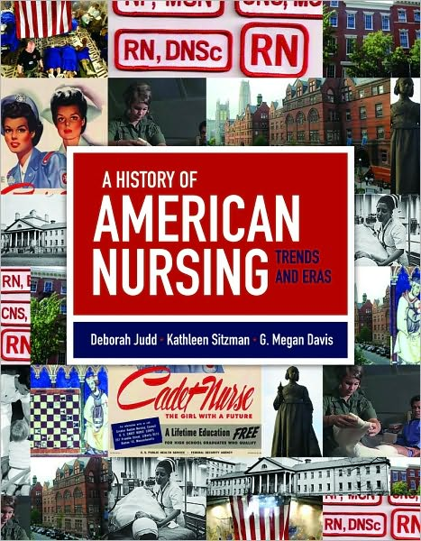 Free mp3 ebook download A History Of American Nursing: Trends And Eras DJVU CHM iBook