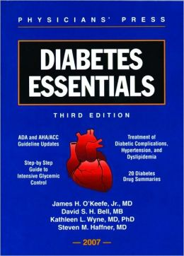 Diabetes Essentials 2008