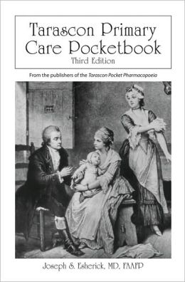 Tarascon Primary Care Pocketbook