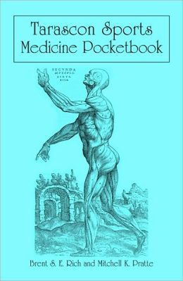 Tarascon Sports Medicine Pocketbook
