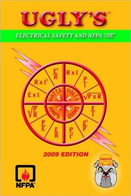 Ugly's Electrical Safety And NFPA 70E