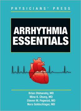 Arrhythmia Essentials