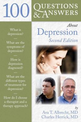 100 Questions & Answers About Depression