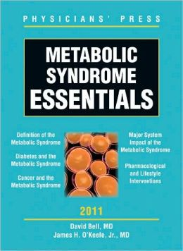 Metabolic Syndrome Essentials