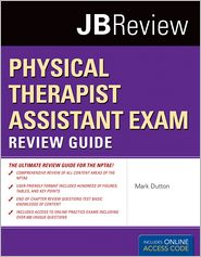 Physical Therapist Assistant Exam Review Guide