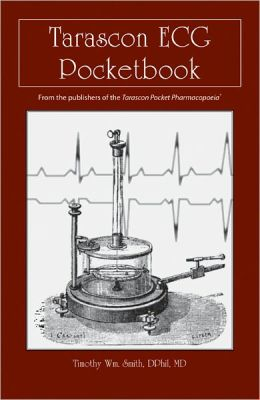 Tarascon ECG Pocketbook