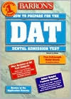 How to Prepare for DAT - Dental Admissions Test