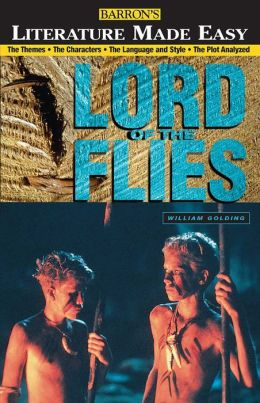 Lord of the Flies (Literature Made Easy)