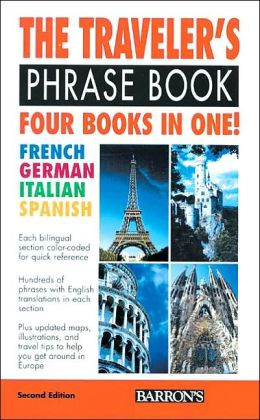 The Traveler's Phrase Book