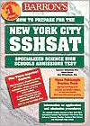 How to Prepare for the New York City SSHSAT (Specialized Science High Schools Admission Test)