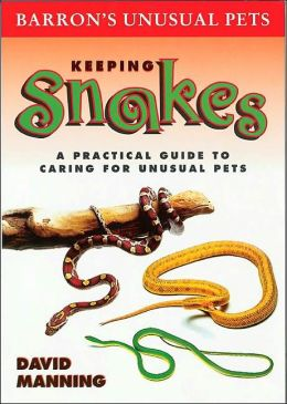 Keeping Snakes