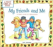 My Friends and Me: A First Look at Friendship