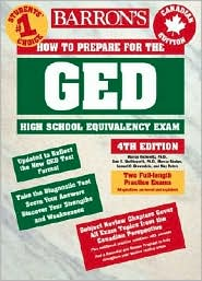 How to Prepare for the Canadian GED High School Equivalency Exam: Canadian Edition
