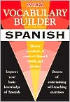 Spanish: Master Hundreds of Common Spanish Words and Phrases (Vocabulary Builder)