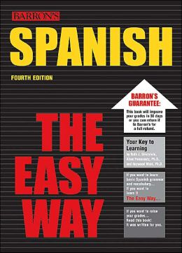 Spanish the Easy Way