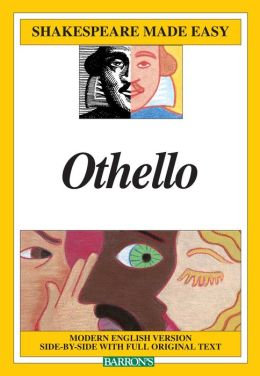 Othello (Shakespeare Made Easy Series)