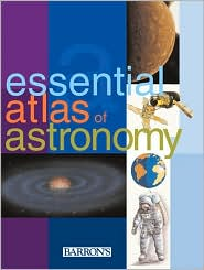 Essential Atlas of Astronomy