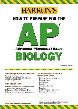 How to Prepare for the AP Biology Advanced Placement Examination