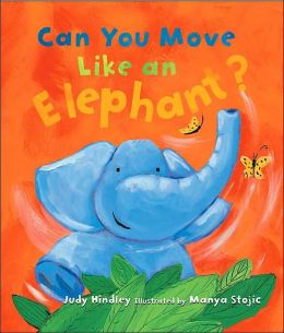 Can You Move Like an Elephant?