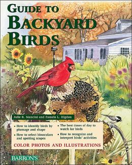 Guide to Backyard Birds