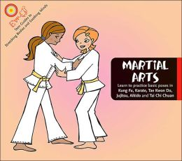 A Girl's Guide to the Martial Arts (Ener-Chi Books)