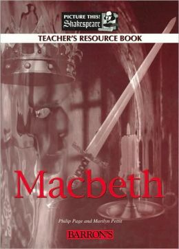 Macbeth: Teacher's Resource Book