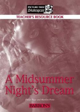 Midsummer Night's Dream (Teacher's Manual)