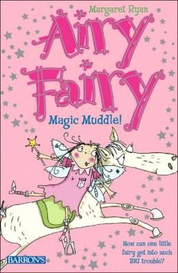 Magic Muddle!