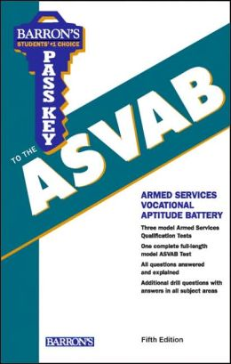 Pass Key to the ASVAB