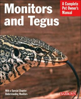 Monitors and Tegus