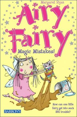 Magic Mistakes!