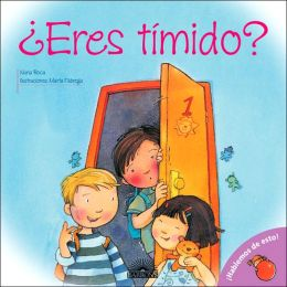 Eres Timido?: Are You Shy?