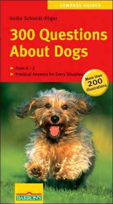300 Questions about Dogs
