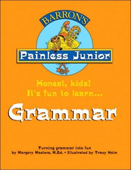Grammar (Painless Junior Series)