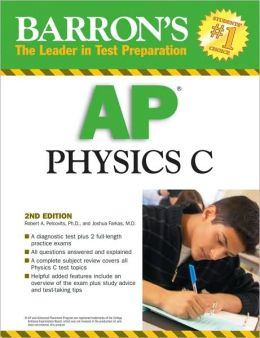 Barron's AP Physics C