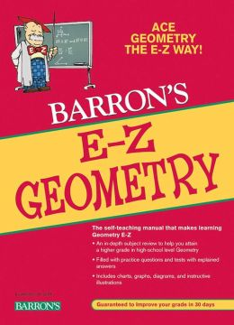 E-Z Geometry, 4th Edition
