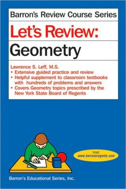 REGENTS: Let's Review - Geometry