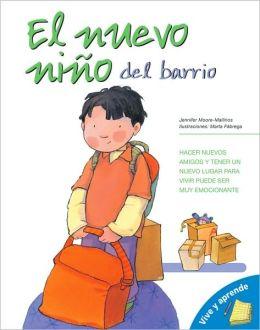 El Nuevo Nino del Barrio (Vive y Aprende Series)